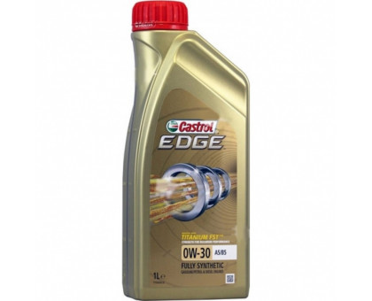 Castrol EDGE A5/B5 0w-30 1л