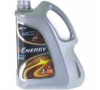Масло моторное G-Energy Expert L 5W-40 (5 л. /4.29 кг.)