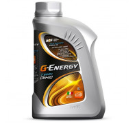 Масло моторное G-Energy F Synth 0W-40 (1 л. /0,872 кг)