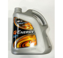Масло моторное G-Energy  Racing 10W-60 IT (4 л. /3,41 кг.)