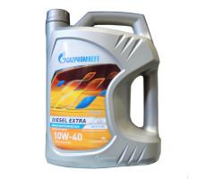 Масло моторное Gazpromneft Diesel Extra 10W-40 (5 л. /4,38 кг.)