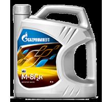 Масло моторное Газпромнефть М-8Г2К в/с (4 л. /3,54 кг.)