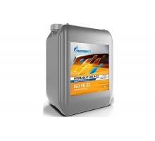Масло гидравлическое Gazpromneft Hydraulic HVLP 32 (20 л. /17,4 кг)