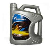 Масло промывочное Gazpromneft Promo (3,5 л /3,1 кг)