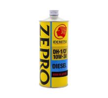 IDEMITSU ZEPRO DIESEL 10w-30 DH-1/CF 1л