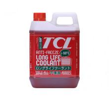 TCL LLC -50C красный 2кг