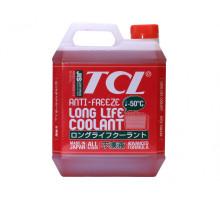 TCL LLC -50C красный 4кг