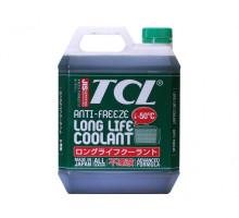 TCL LLC -50C зеленый 4кг