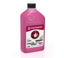 TOTACHI NIRO  LLC -40C красный 1кг