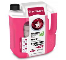 TOTACHI NIRO  LLC -40C красный 2кг
