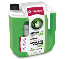 TOTACHI NIRO  LLC -40C зеленый 2кг