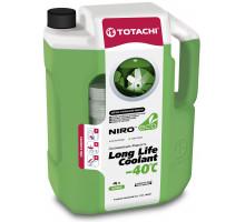TOTACHI NIRO  LLC -40C зеленый 4кг