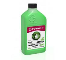 TOTACHI NIRO  LLC -50C зеленый 1кг