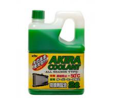 Akira Coolant -50 зелёный 2л.