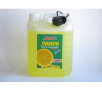 "ЖОС ""Spectr лимон -20"" 4л"