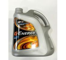 Масло моторное G-Energy  Racing 10W-60 IT (4 л. /3,41 кг.)